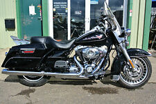 Harley-Davidson FLHRC 1594 cc Road King 2011 only 7700 MILES