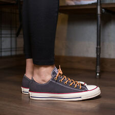 WOMEN'S UNISEX SHOES SNEAKERS CONVERSE CHUCK TAYLOR ALL STAR OX [151261C]