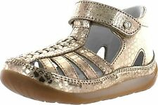 Naturino Girls 1454 Fisherman Fashion Sandals