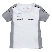 McLaren Mercedes 2014 Baby Team T-Shirt