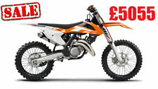 2016 KTM 125 SX PRICES SLASHED