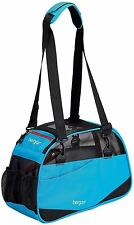 Bergan Voyager Comfort Carrier Bright Blue Small