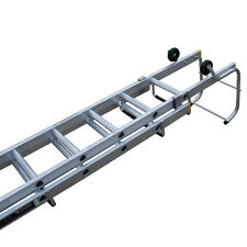 TB Davies Trade Aluminium Roof Ladder | Single & Double Section Cat Ladders