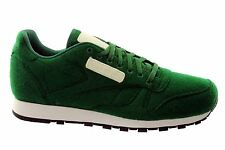 Reebok Classic Leather Clean Vf V62783~Sneakers~MENS SIZES~5.5 to 12~UK SELLER