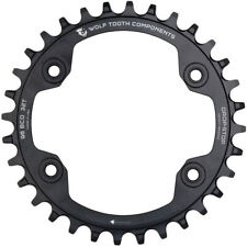 Wolf Tooth 96 BCD XTR M9000/M9020 Drop-Stop Chainring Mountain Bike