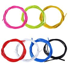 New Brake Shifter Cable Housing Kit Set For Road Mountain Bicycle Cycling