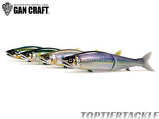 Gan Craft Jointed Claw 178 Swimbait - Select Color