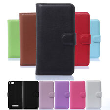 Magnetic Flip Cover Stand Wallet Leather Case Skin For Huawei Ascend G Phone