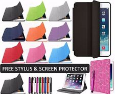 New Smart Stand Magnetic Leather Case Cover For APPLE iPad 4 3 2