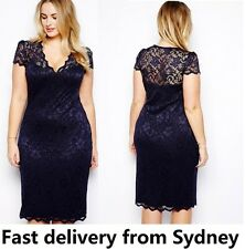 """Lace Evening Dress,Plus size Bodycon dress,Maternity suitable  """"Early pregnancy"""""""