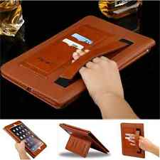 Cover For iPad 2/3/4/Air 2/mini/iPad Pro Slim Leather Tablet Folio Stand Case