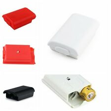 AA Size Battery Box Shell Cover Holder Case for Xbox 360 Wireless Controller