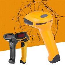 USB 2.0 Handheld Barcode Reader, Laser Bar Code Scanner for POS PC BN