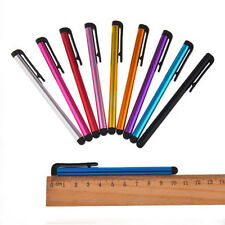 10pcs Touch Screen Pen Stylus For Phone Tablet Samsung Galaxy S4 S3 HTC Good