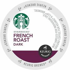 Starbucks K Cups, Pick Your Flavor & Size, All Blends of Keurig Coffee K-Cups