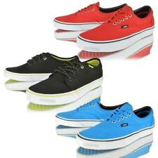 VANS ERA 106 UNISEX VULCANISED LO TOP CANVAS CASUAL SNEAKER TRAINERS SHOES SIZE
