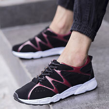 Men's Sneakers Casual Sports Shoes Fashion Basketball Athletics Running Shoes