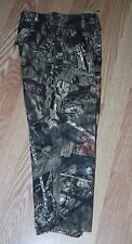 GAME WINNER KIDS' HILL COUNTRY CAMO PANTS, SIZE XS, S & MEDIUM, YSFGWCA5002, NWT