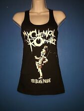 My Chemical Romance Woman Tank Top