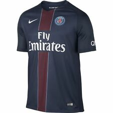 Nike PSG Paris Saint German Season 2016 - 2017 Home Soccer Jersey  Kids - Youth