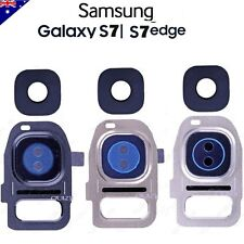 Samsung Galaxy S7 / S7 Edge / Note 7 Camera Lens Cover Replacement Frame & Tools