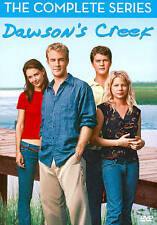 Dawsons Creek: The Complete Series DVD, 2011, 24-Disc Set