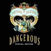 Dangerous by Michael Jackson (Cassette, Nov-1991, Epic (USA))
