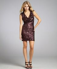 New FRENCH CONNECTION FCUK Sequin BNWT £160 Bandage Bodycon Club Party Dress