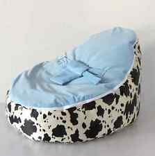 2017 New Inexpensive Baby Bean Bag Snuggle Bed Nursery Baby Sleeper No stuffings