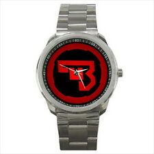 NEW Wrist Watch Stainless Guns CZ USA Ceska Zbrojovka Firearms