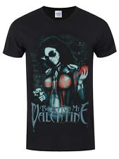 Bullet for My Valentine Armed Men's Black BFMV T-shirt