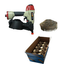 Orion Power Cn45 Conical Coil Nail Gun+Conical Coil Nails Package-special offer