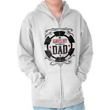 Always Bet on Dad Father's Day Funny Shirt Humorous Gift Ideas Zipper Hoodie