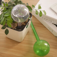1PCS Automatic Flower Plant Watering Bulb Globes Water Drip Self-watering Tool