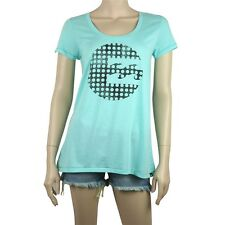 BILLABONG Ladies OTIS Surf T Shirt Tee Top  (8 10) NEW