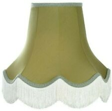 Green Fabric Lamp shades, Ceiling Lights, Wall Lights, Table & Floor Lampshades.
