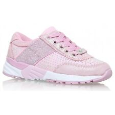 Lelli Kelly LK 6342 California Pink Trainer With Free Gift