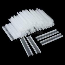5000pcs Garment Price Label Needle Tag Tagging Gun Machine Barbs Fasteners DIY