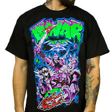 GWAR - Alien Decapitation - T SHIRT S-M-L-XL-2XL Brand New - Official T Shirt