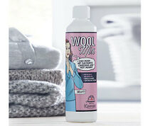 500ml Wool Mix Woolens Lingerie Lace Silk Chiffon laundry Machine & Hand Wash