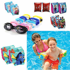 Swimming Armbands Kids Inflatable Aid Accessories Pool Toy Swimming Summer Fun