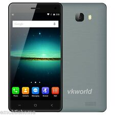 "5.0"" Vkworld T5 Android 5.1 3G Smartphone MTK6580 Quad Core 2GB/16GB Cameras GPS"