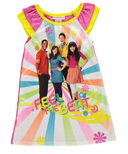 "The Fresh Beat Band Little Girls' Toddler ""Feel the Beat"" Nightgown"