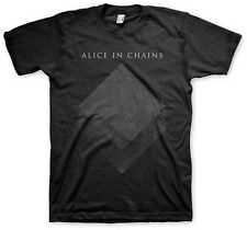 ALICE IN CHAINS - Bicubic - T SHIRT S-M-L-XL-2XL Brand New - Official T Shirt
