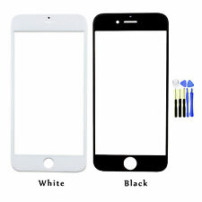 """Replacement Front Outer Glass Lens Screen Cover New For iPhone 6s 4.7"""" Repair"""