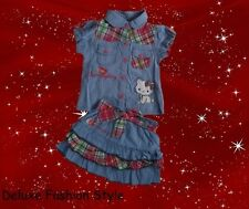 Charmmy v. Hello Kitty Set Blouse with Skirt