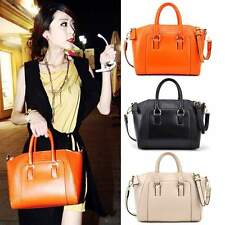 HOT Women's Handbag  Messenger Crocodile Pattern Casual Tote Hobo Shoulder Bag