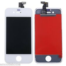 Replacement LCD Screen Touch Glass Digitizer Phone Repair Tool Kit for iPhone 4S