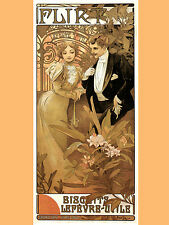1120 Flirt Bicuits wall Art Decoration POSTER.Graphics to decorate home office.