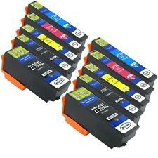 3PK Black ink cartridges for epson xp-800 xp-820 xp-710 xp-720 xp-700 XP-620